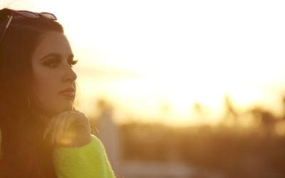Manilow Music Scholarship Winner Malia Civetz Signed To Warner Records And Warner-Tamerlane Publishing
